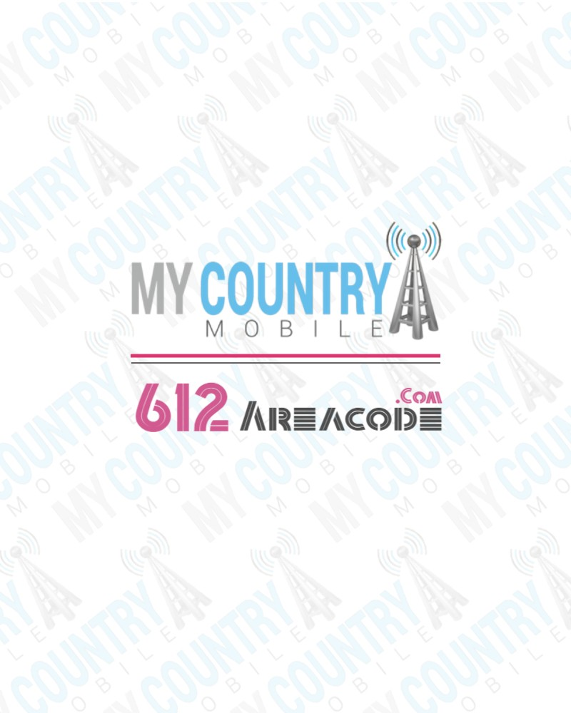 612 Area Code Minnesota- My Country Mobile